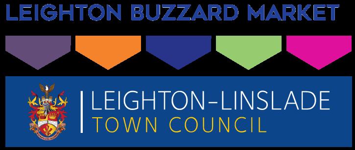 Leighton Buzzard Market logo