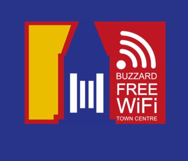 Town Free Wifi logo